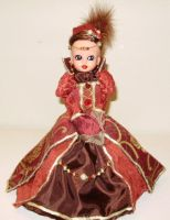 I Can't Sleep+Doll for Mom by Ms-Mordant