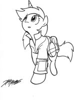 LittlePip by WillDrawForFood1 by StarFoxFan11