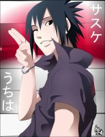 Rtn-Sasuke for the win! by Chillovery