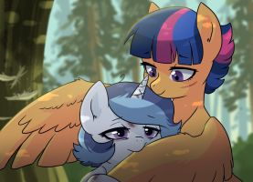 Therapy by kilala97