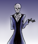 Scientist Gaster by FantasticalThings