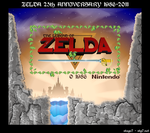 st7_021: Zelda 25th by stage7