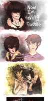 Flawed Design - Nico di Angelo by sjsaberfan