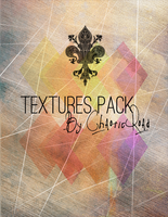 Textures Pack #2 by SoDamnReckless