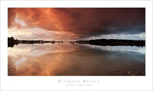 Brisbane Waters, NSW Tutorial by MattLauder