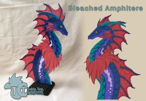 Bleached Amphitere by StrayaObscura