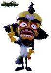 Cortex (Skylanders Imaginators) Render by DENDEROTTO