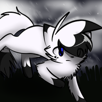 Storms by NightBlueMoon
