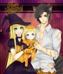 This is Halloween! by AndiciaInWonderland
