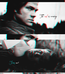 The end is coming -Sam and Dean- by TidusPoorPants