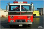 A1973 Ward LaFrance Firetruck by TheMan268