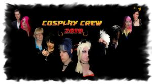 Our Cosplay Crew 2010 by 4825467
