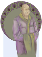 Lord Varys by Neurominus
