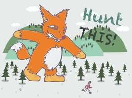 Hunt This by ThatSpark
