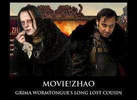 Demotivational Movie Zhao by Pretty-Angel