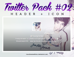 Twitter Pack #02 by TransilvaniaEditions