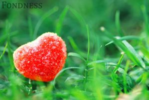 Candy Heart by FonDnesS