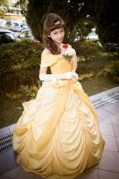 Belle by jingggg