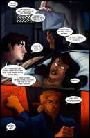 New America:: Page 300. by Time-Giver