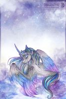 Hymn of the dying night by Inteaselive