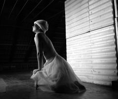 Where are you.. by Lucsija