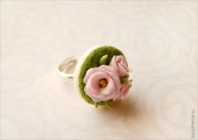Ring Eustoma by allim-lip