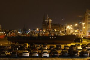 Ship on parking *-* by 13love88