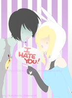 I HATE YOU - Cover - by DrSunnyBun