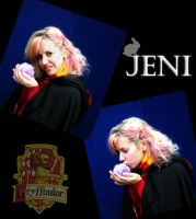 House Gryffindor... by 1on3wo1f