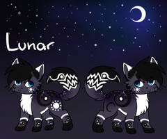 Lunar Adopt Auction :CLOSED: by Darkaiya