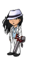 Subeta Avatars-Smooth Criminal by EpicMilk