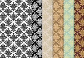 Thistle Seamless Pattern by JuliaPainter