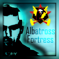 Albatross Fortress Simple by wombat7500