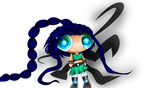 Pixel : Why are you afraid ? by JasmineM18
