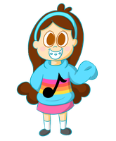 Mabel by Candy-Swirl