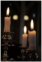 Candles by DysfunctionalKid