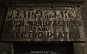 Electro-plater by Thomayne