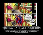 Motivation -  Heart Condition by Songue