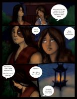 Diverging Paths p.17 by Drisela
