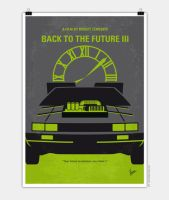No183-My-Back-to-the-Future-movie-poster-3 by Chungkong