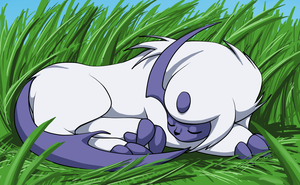 Sleepy by TheDemonSurfer