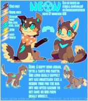 Neon ref 2012 by Pand-ASS
