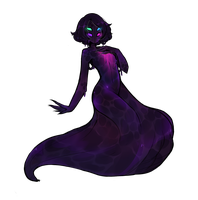 Nebula Slime [C] by LucciolaCrown