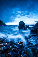 Kaikoura NZ by AL-AMMAR