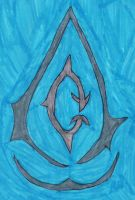 Guardian Assassin Crest by Frie-Ice