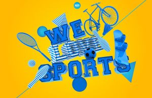 BluE SpoRtZ by 123zion456