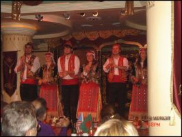 the dances Popular folklore by midnight-Nany