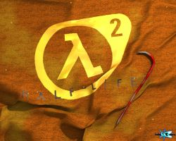 Half Life 2 Cloth by incomitatum