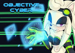Objective Cyber by zeldaprincessgirl100