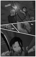 A Household Name: Page 20 by TedChen